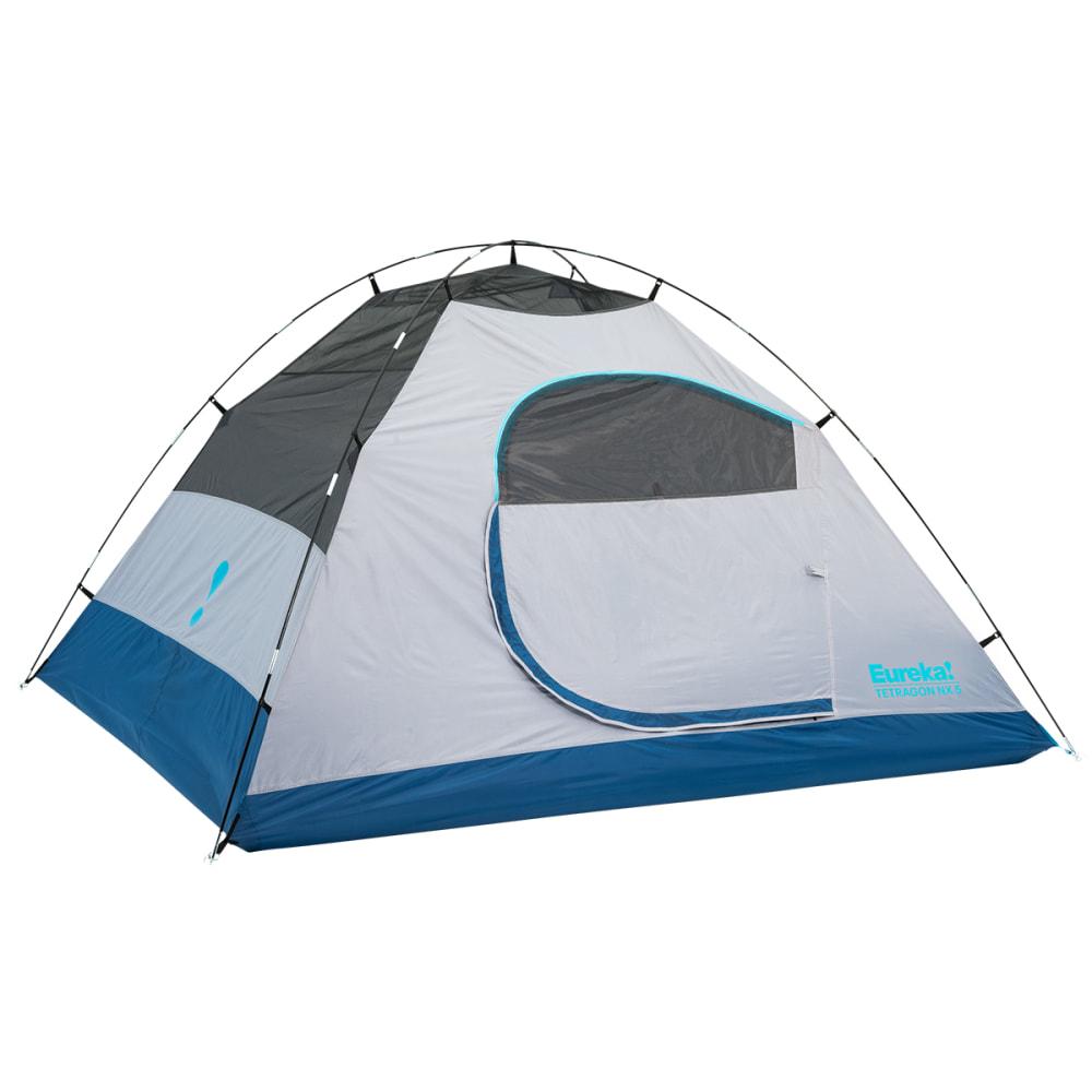 EUREKA Tetragon NX 5 Person Tent NO SIZE