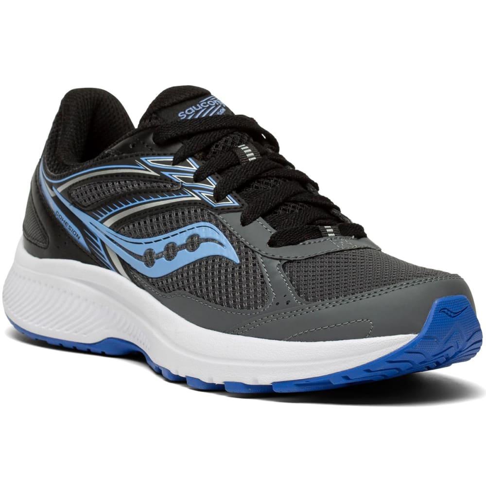 SAUCONY Women's Cohesion 14 Running Shoe 6