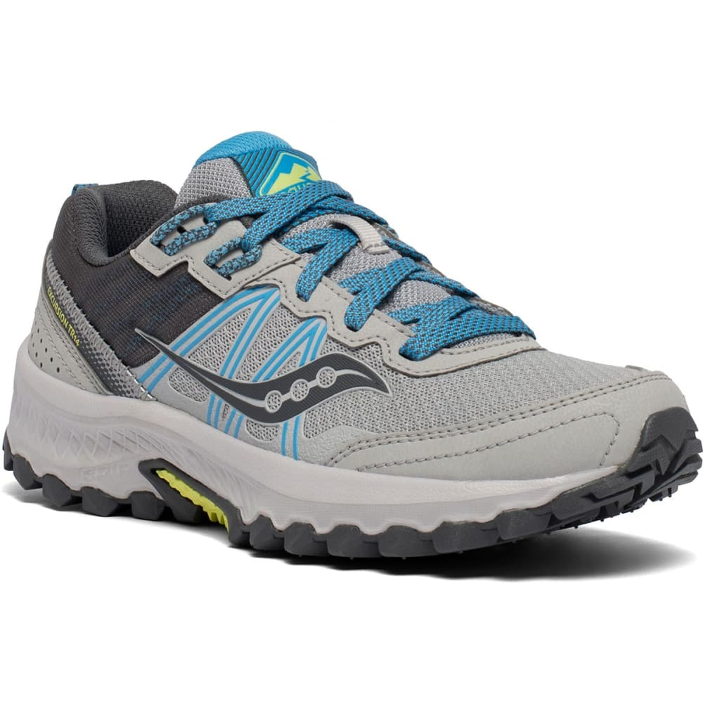 SAUCONY Women's Excursion TR14 Trail Running Shoe 6