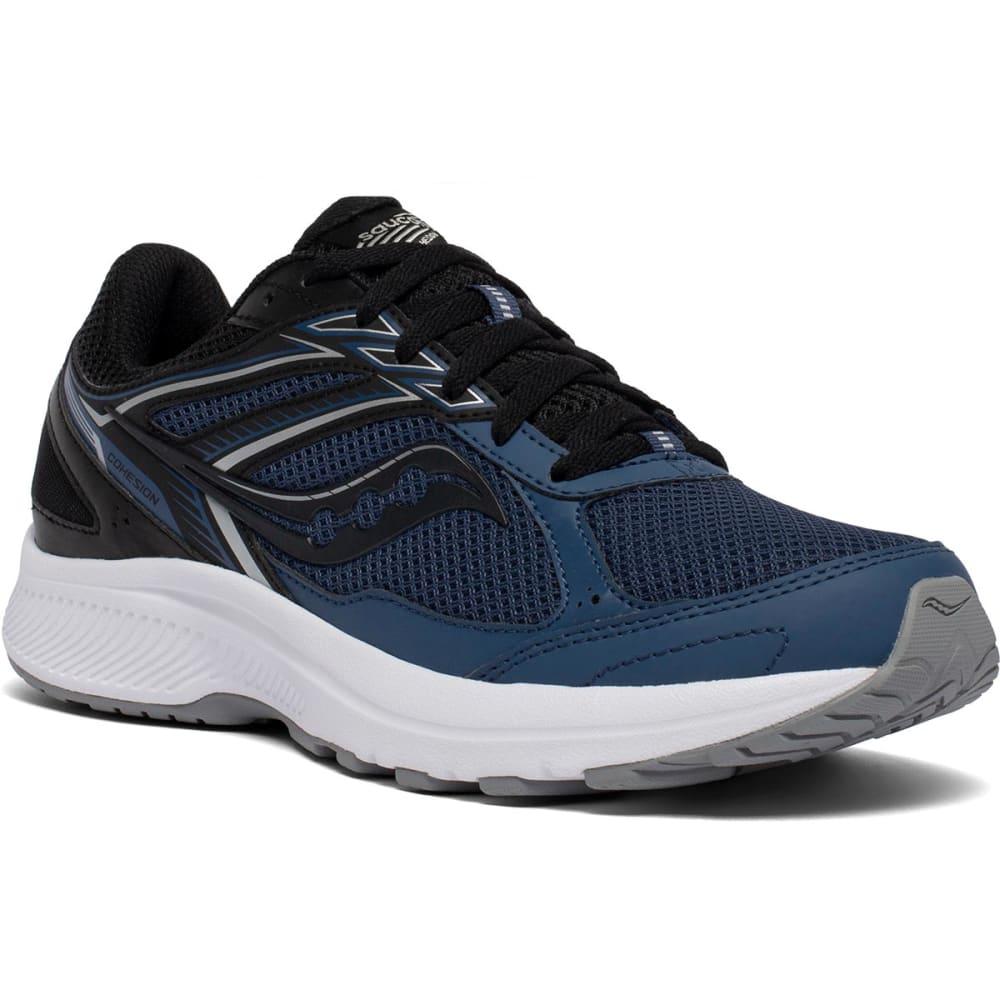 SAUCONY Men's Cohesion 14 Running Shoe 8
