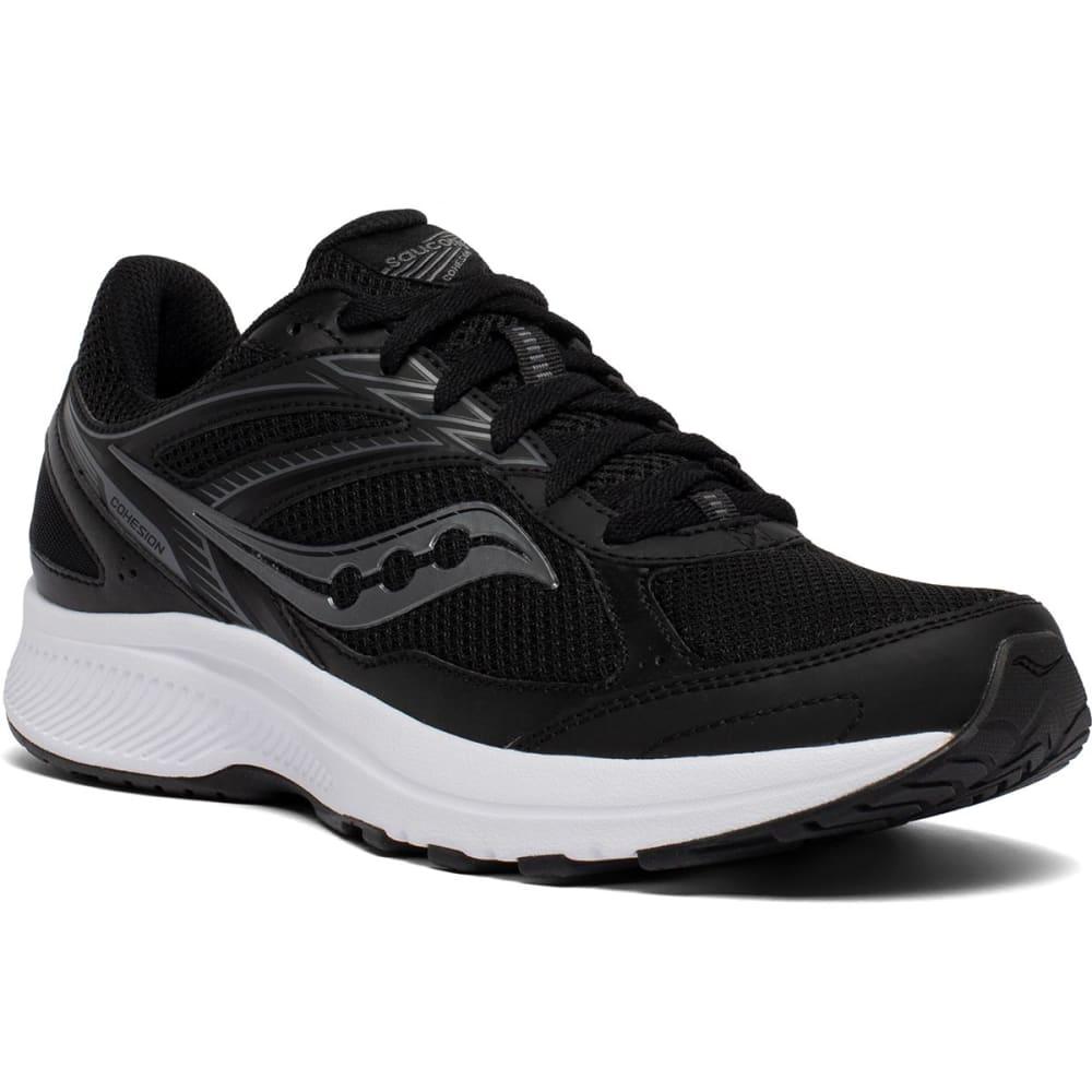 SAUCONY Men's Cohesion 14 Training Shoe, Wide 7.5