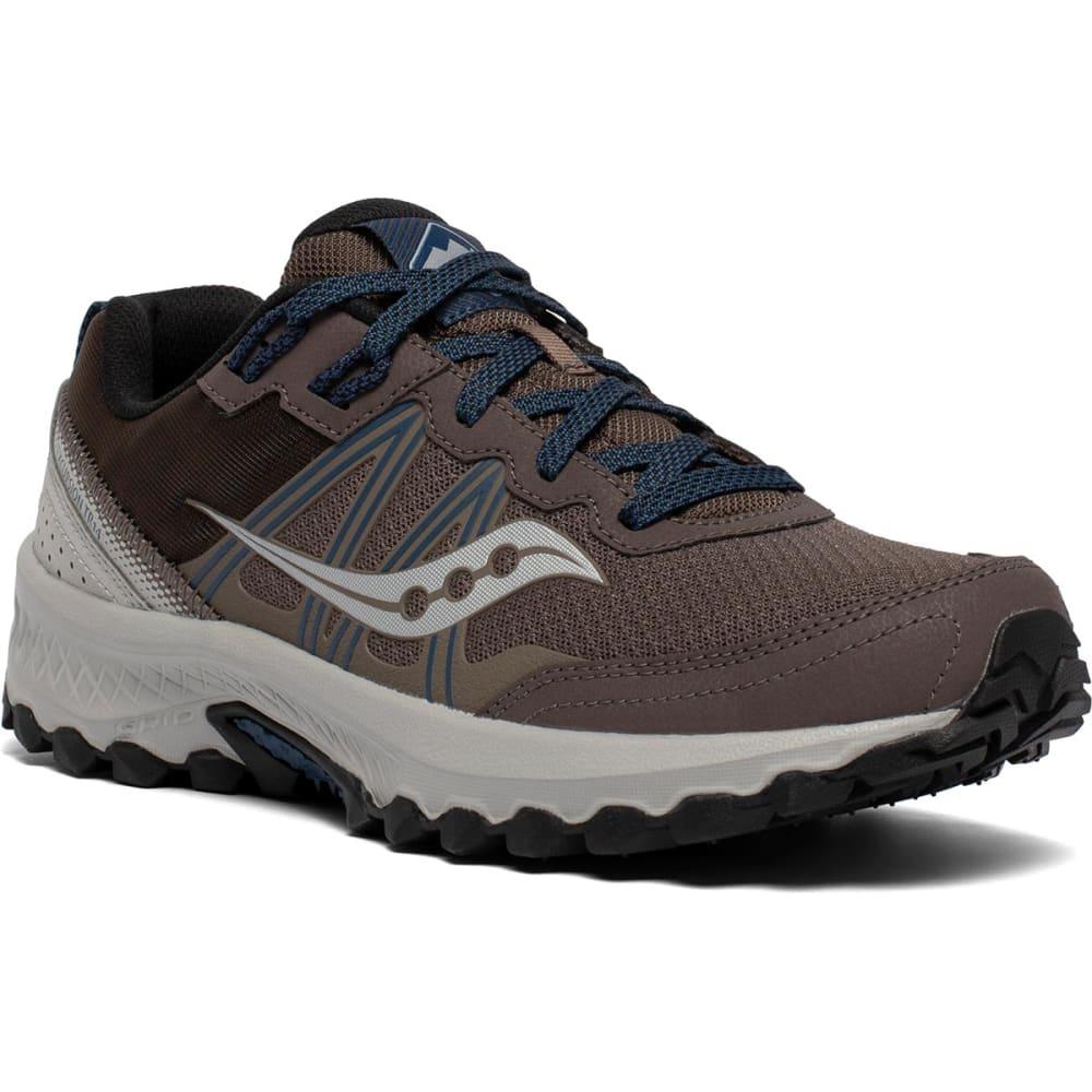 SAUCONY Men's Excursion TR14 Trail Running Shoe 7.5