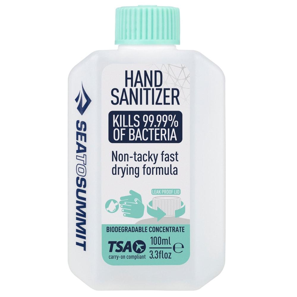 SEA TO SUMMIT 100ML Hand Sanitizer NO SIZE