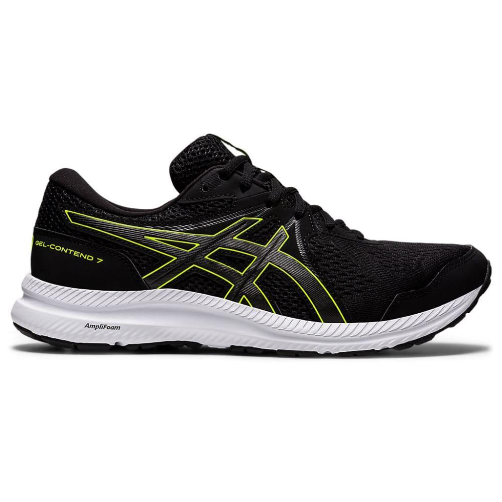 ASICS Men's Gel-Contend 7 Running Shoes 8