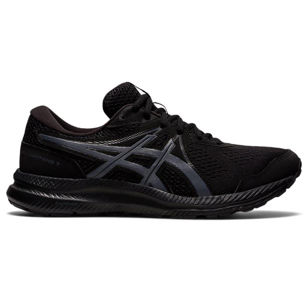 ASICS Men's Gel-Contend 7 Running Shoes, Wide Width 7.5
