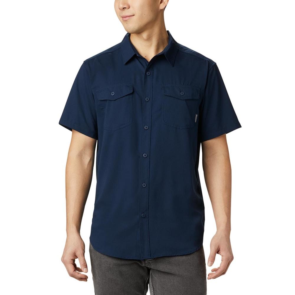COLUMBIA Men's Utilizer II Short Sleeve Shirt M