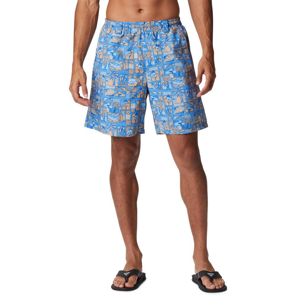 COLUMBIA Men's PFG Super Backcast Water Shorts M