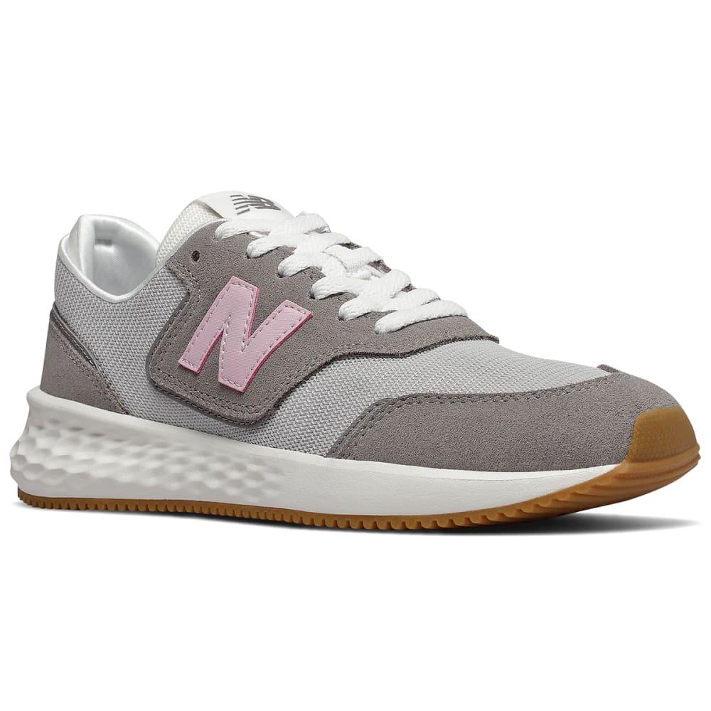 NEW BALANCE Women's Fresh Foam X-70 Sneakers 6