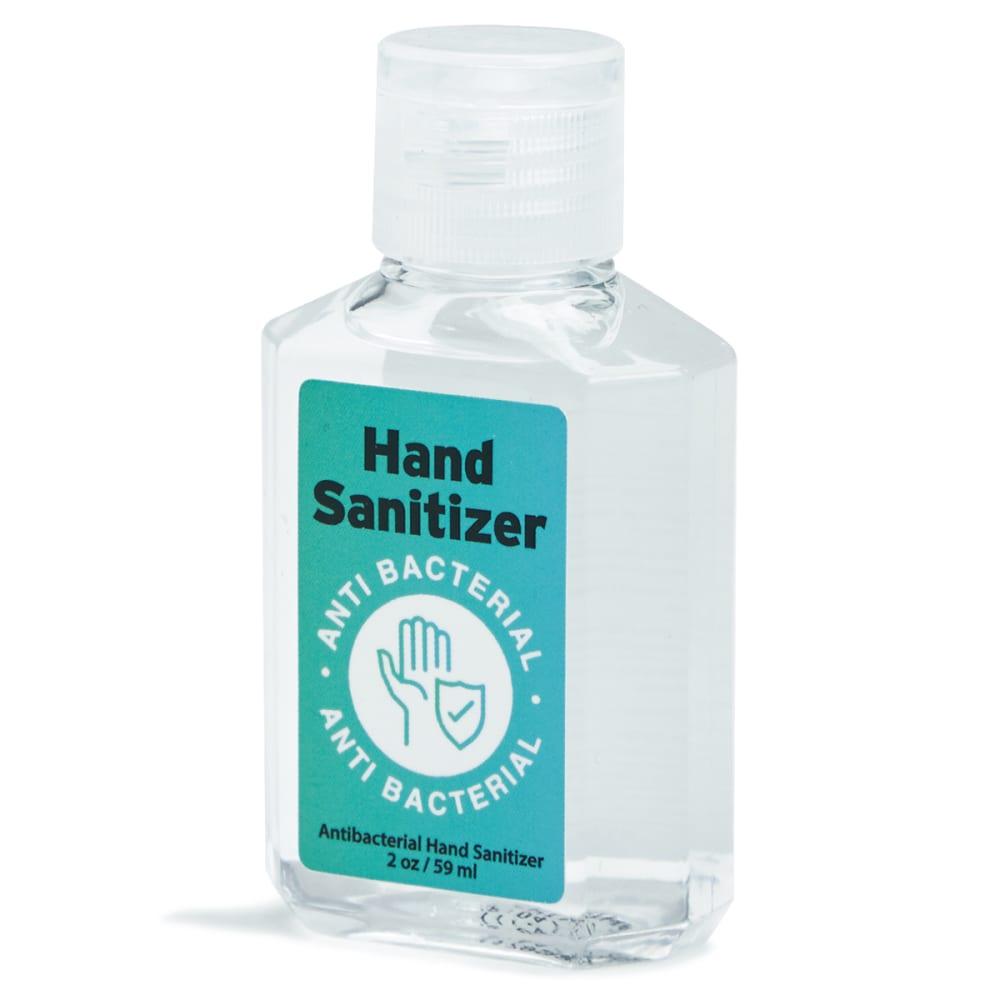 HAND SANITIZER Antibacterial, 2 oz. NO SIZE