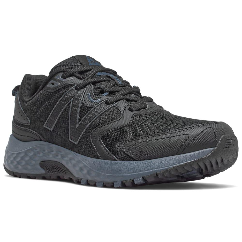 NEW BALANCE Men's 410 v7 Trail Running Shoe 7.5