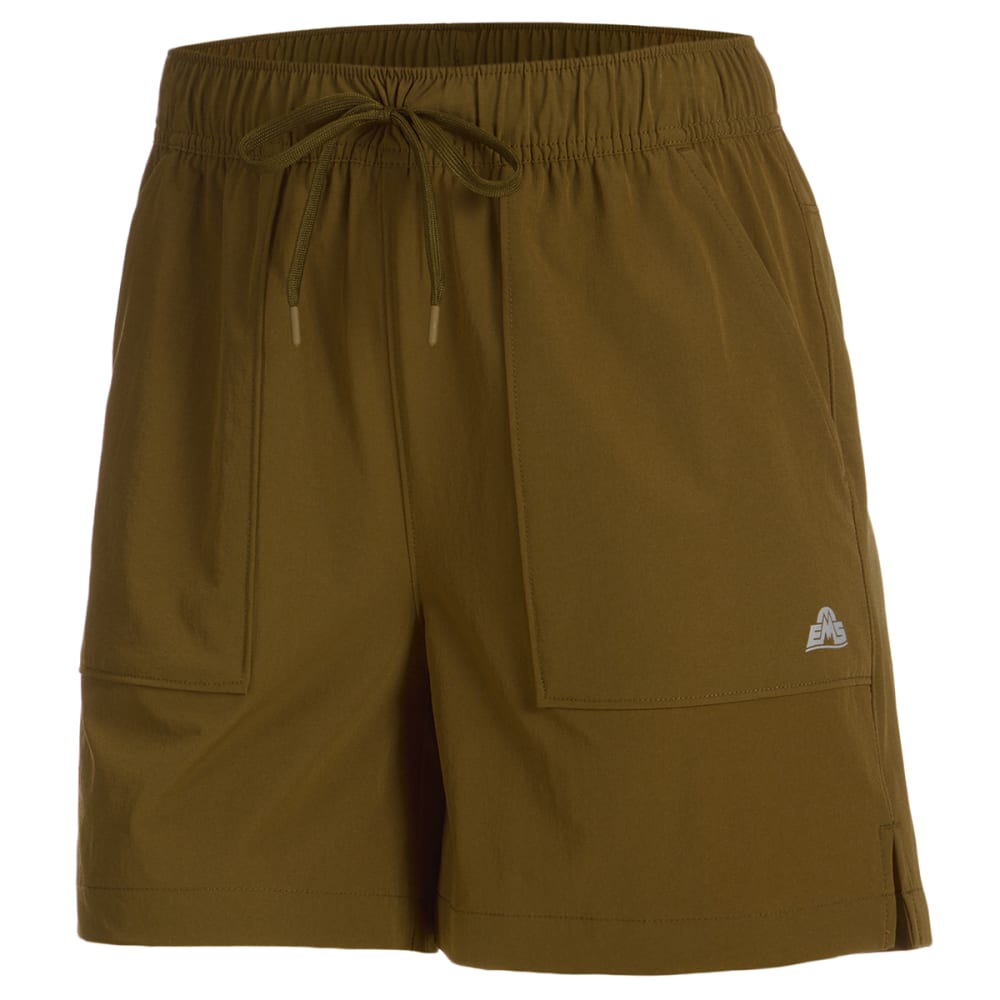 EMS Women's Compass 4-Points Hiking Shorts XS