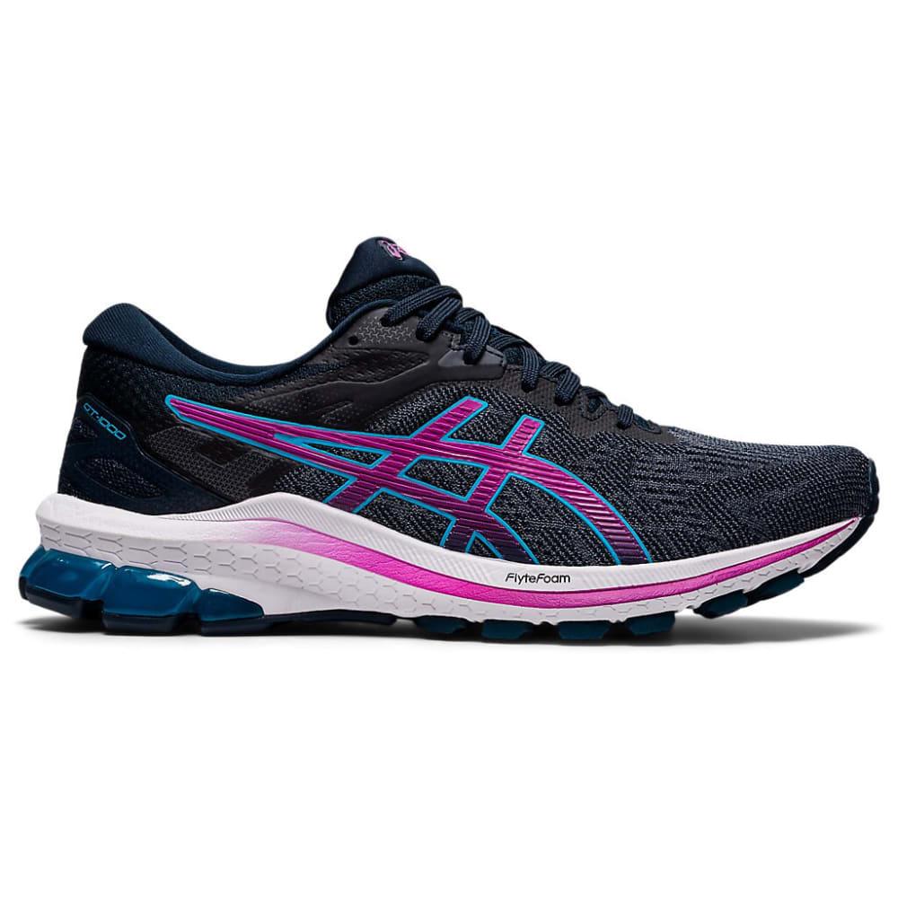 ASICS Women's GT-1000 10 D Running Shoe 6