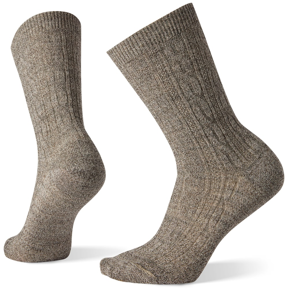 SMARTWOOL Women's Cable Crew Medium Socks L