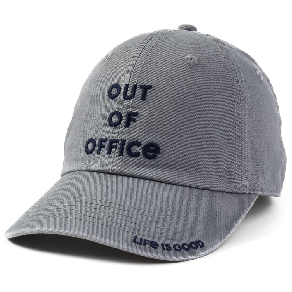 LIFE IS GOOD Out of Office Chill Cap ONE SIZE
