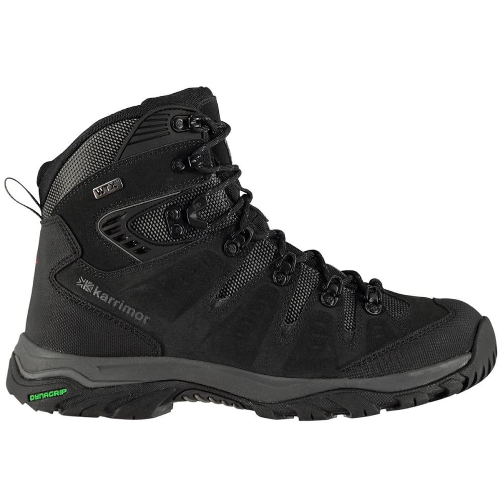 KARRIMOR Men's React Hiking Boots 9