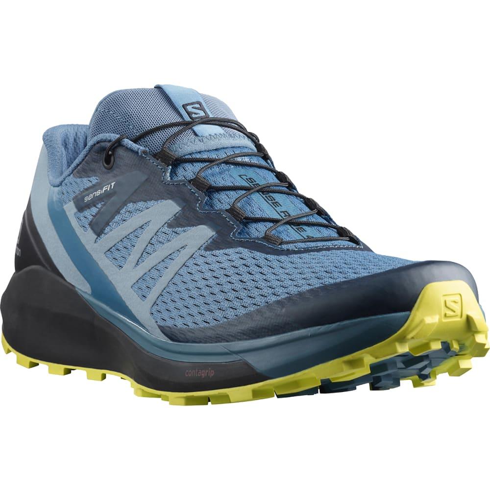 SALOMON Men's Sense Ride 4 Trail Running Shoe 8