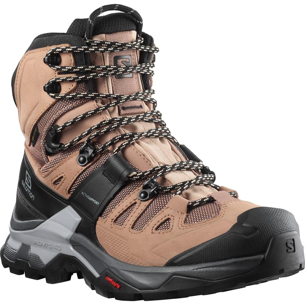 SALOMON Women's Quest 4 GTX Hiking Boots 6