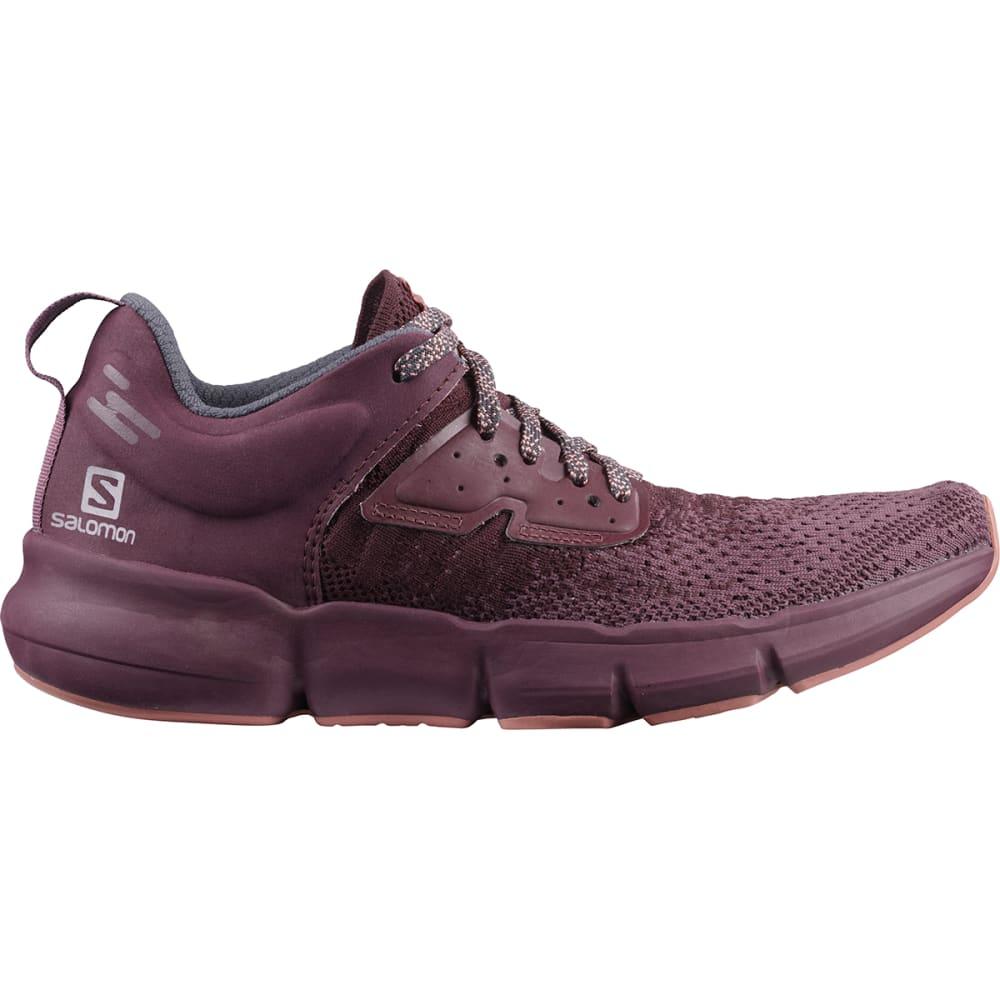 SALOMON Women's Predict SOC Running Shoe 7