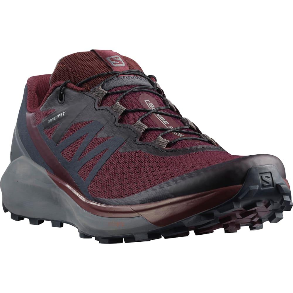 SALOMON Women's Sense Ride 4 Trail Running Shoes 7