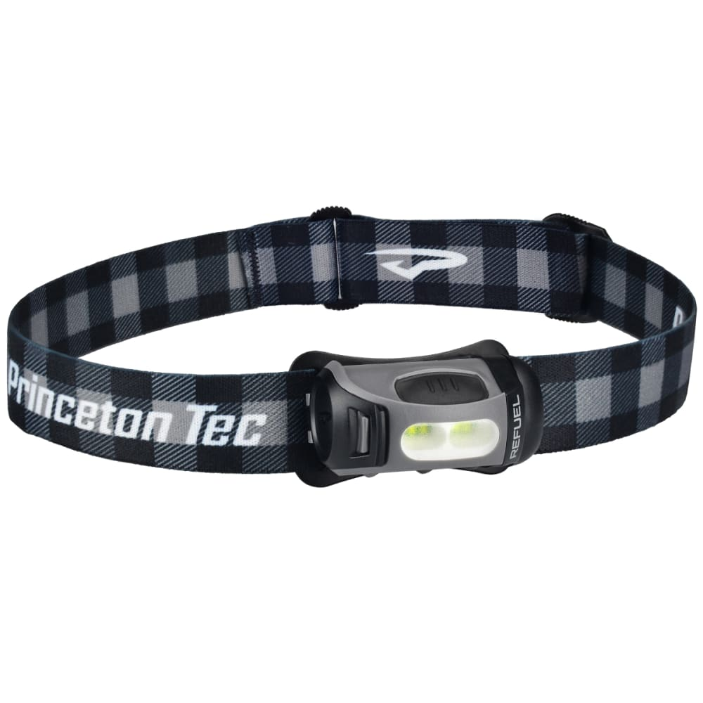PRINCETON TEC Refuel Headlamp NO SIZE