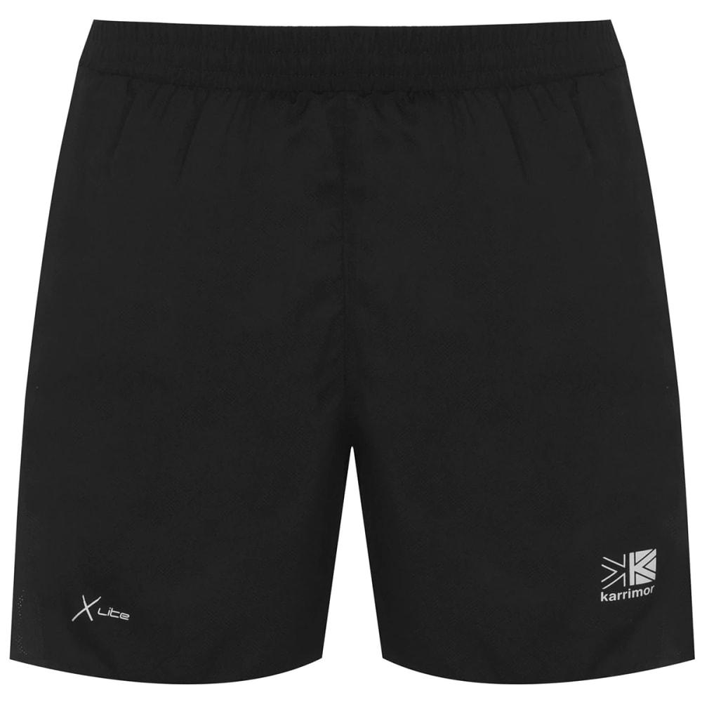 """KARRIMOR Men's 5"""" Running Shorts XS"""