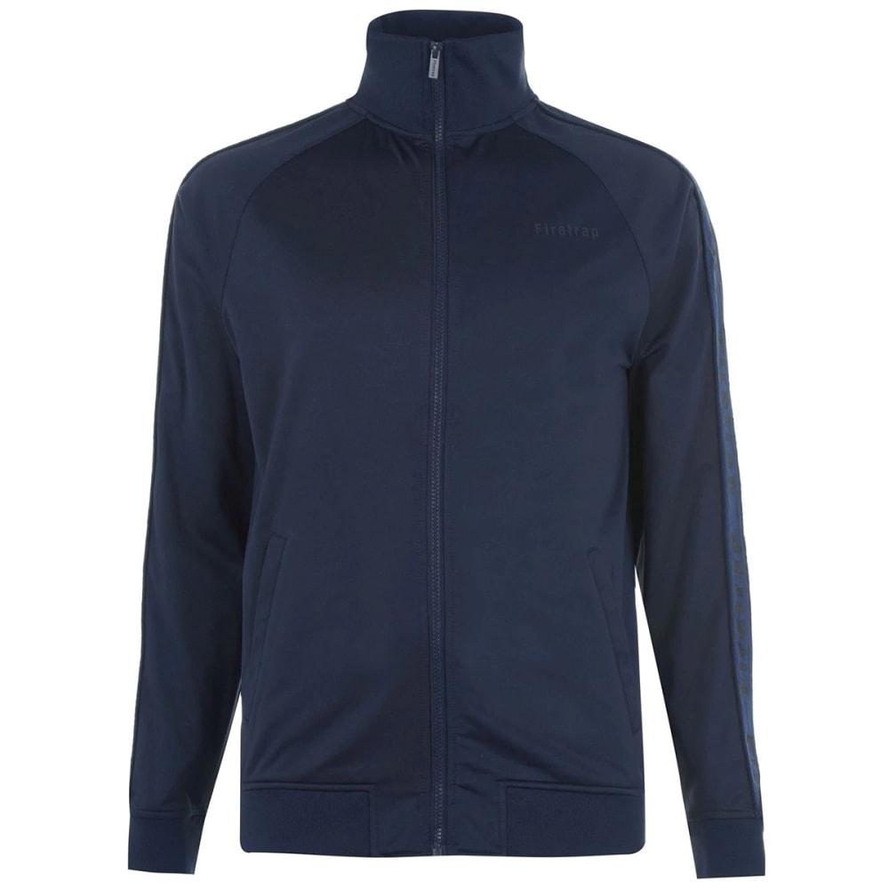 FIRETRAP Men's Full-Zip Track Jacket S