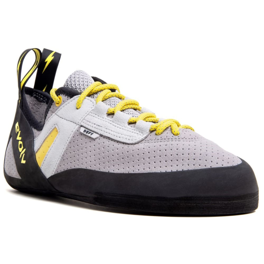 EVOLV Men's Defy Rock Climbing Shoes 8