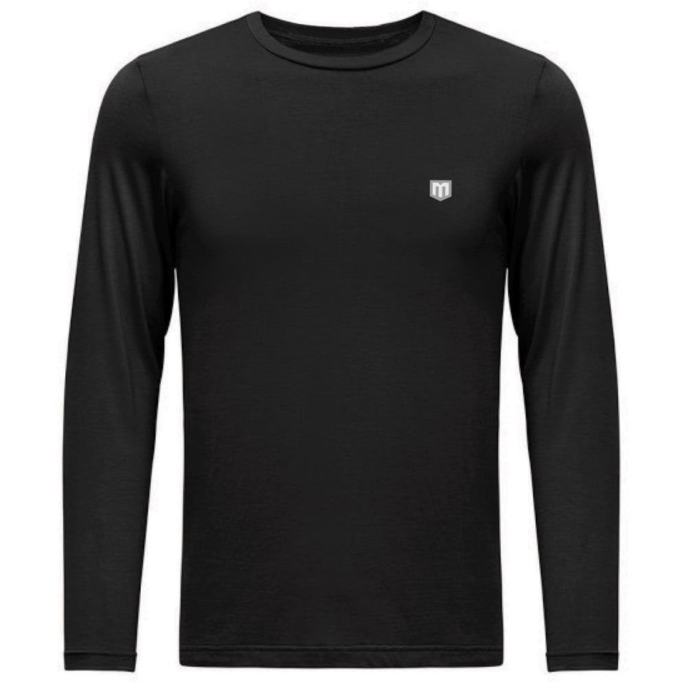 MEDALIST Men's Level 3 Performance Base Layer Long Sleeve Crew S