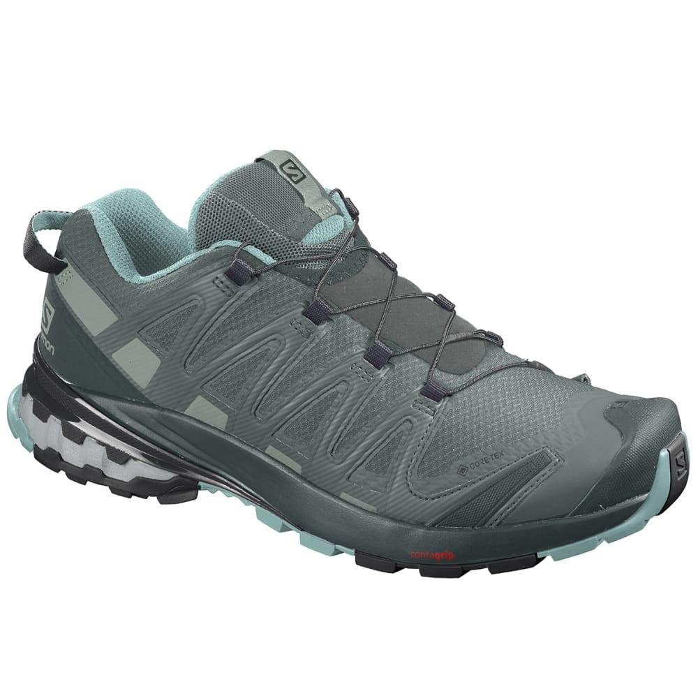 SALOMON Women's XA PRO 3D v8 GORE-TEX Trail Running Shoes 7