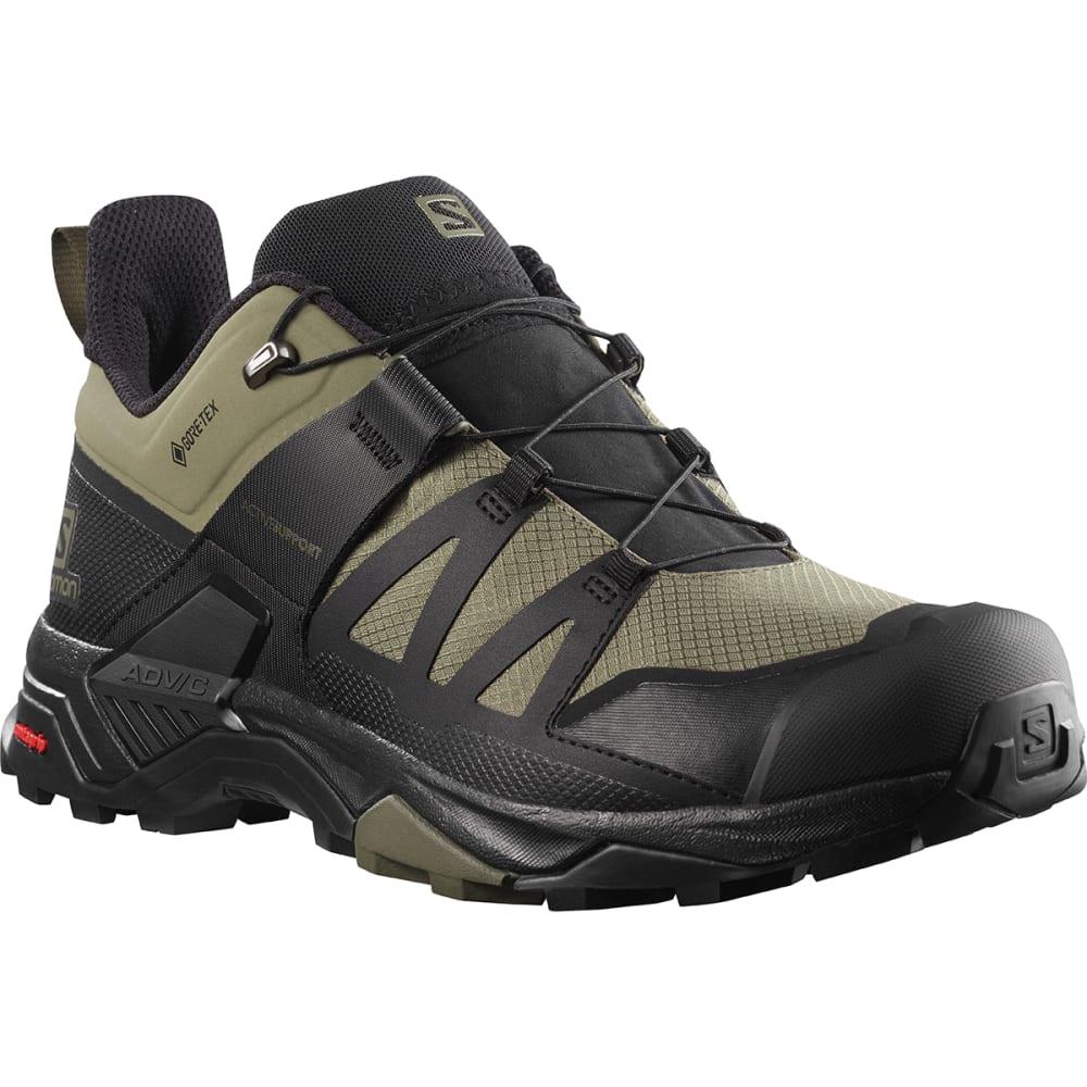 SALOMON Men's X Ultra 4 GTX Hiking Shoes 8