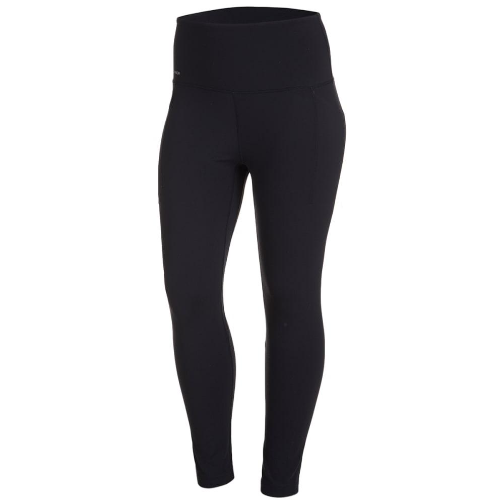 EMS Women's Sat Nam 7/8 Pocket Legging M