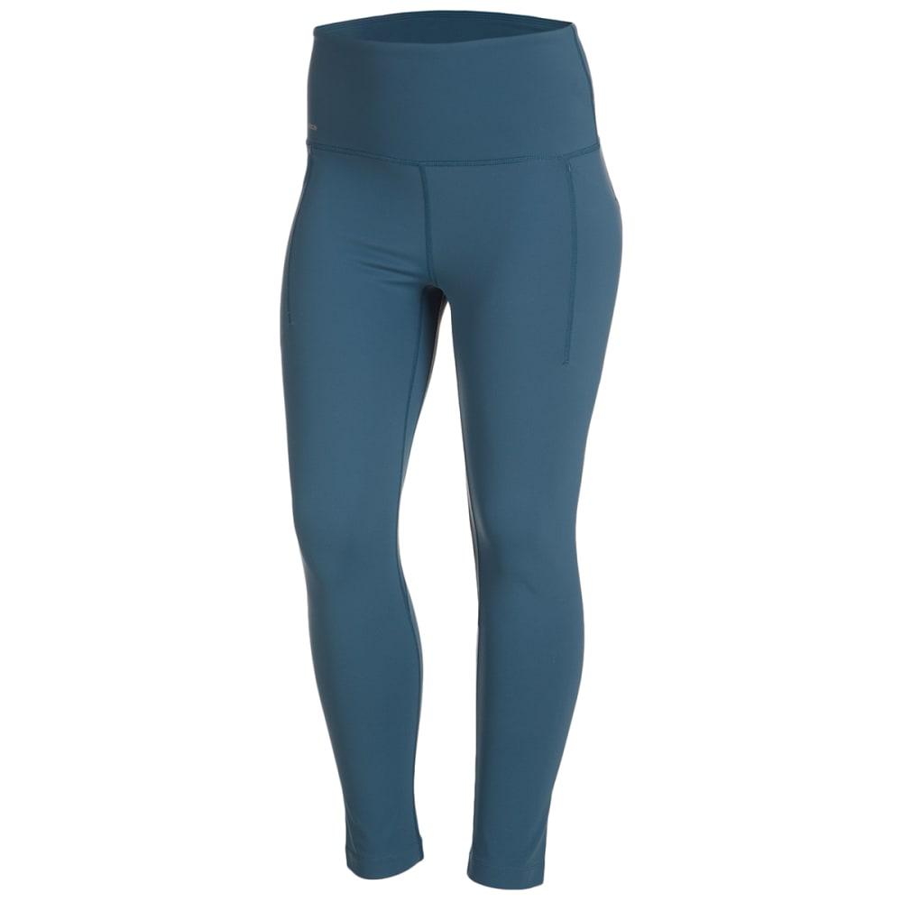 EMS Women's Sat Nam 7/8 Pocket Legging XS
