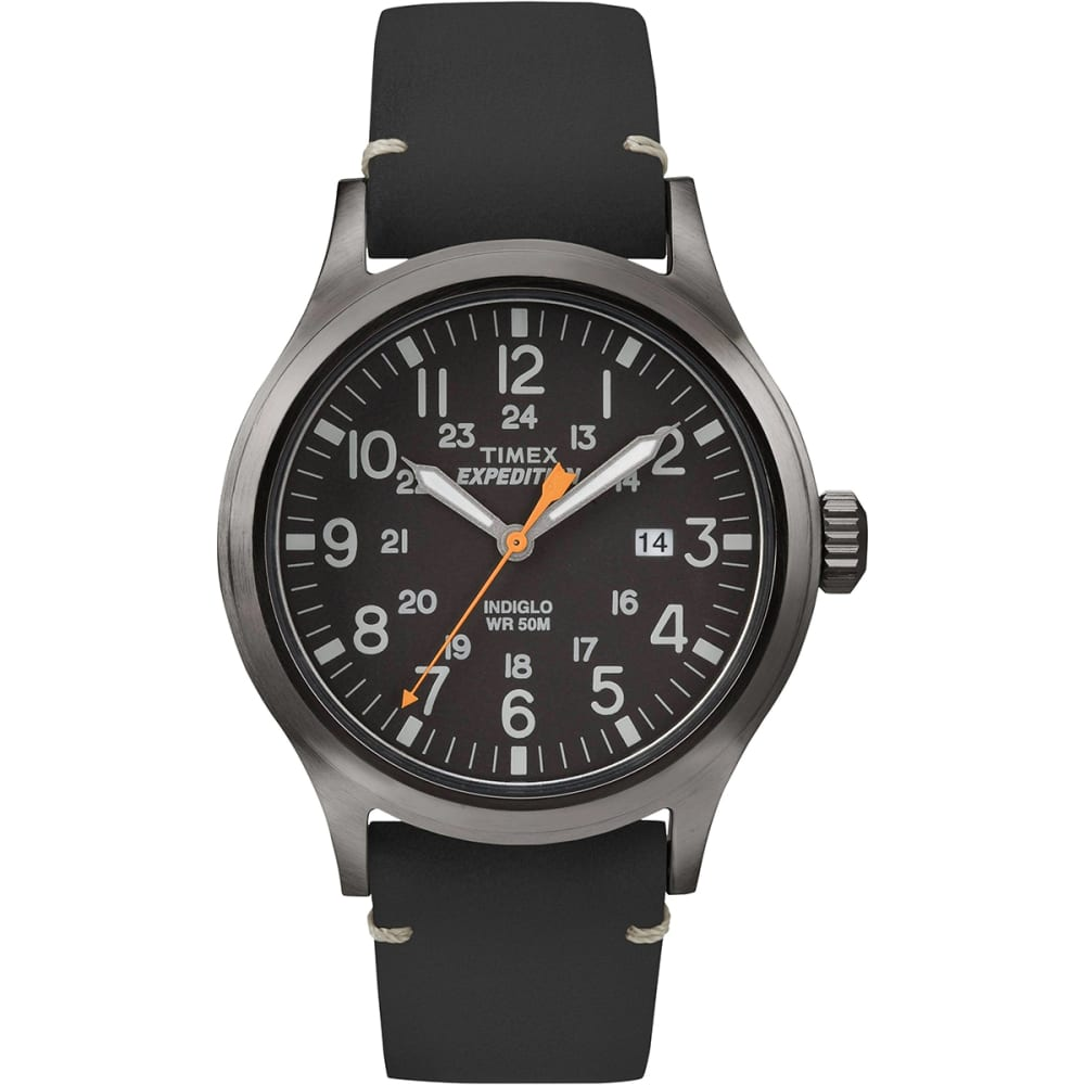 TIMEX Men's Expedition Scout 40 Watch NO SIZE