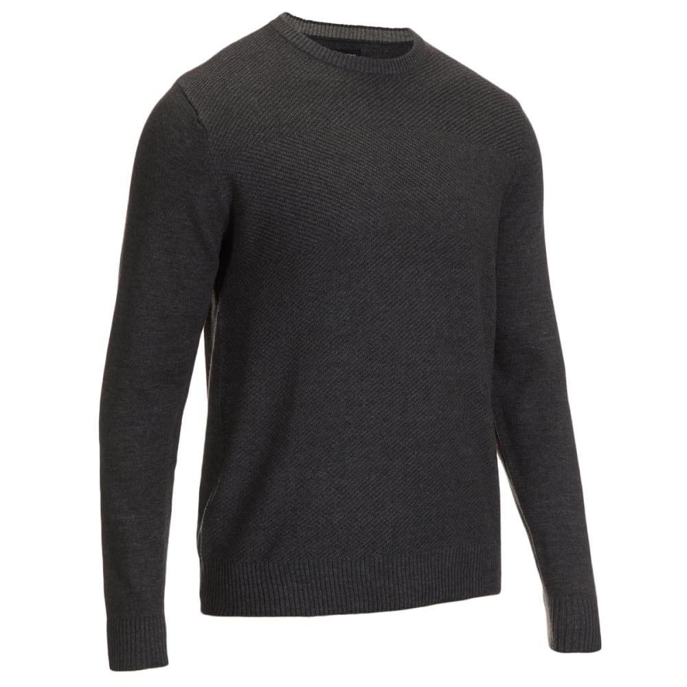 TRICOT ST. RAPHAEL Men's Crew Neck Sweater S