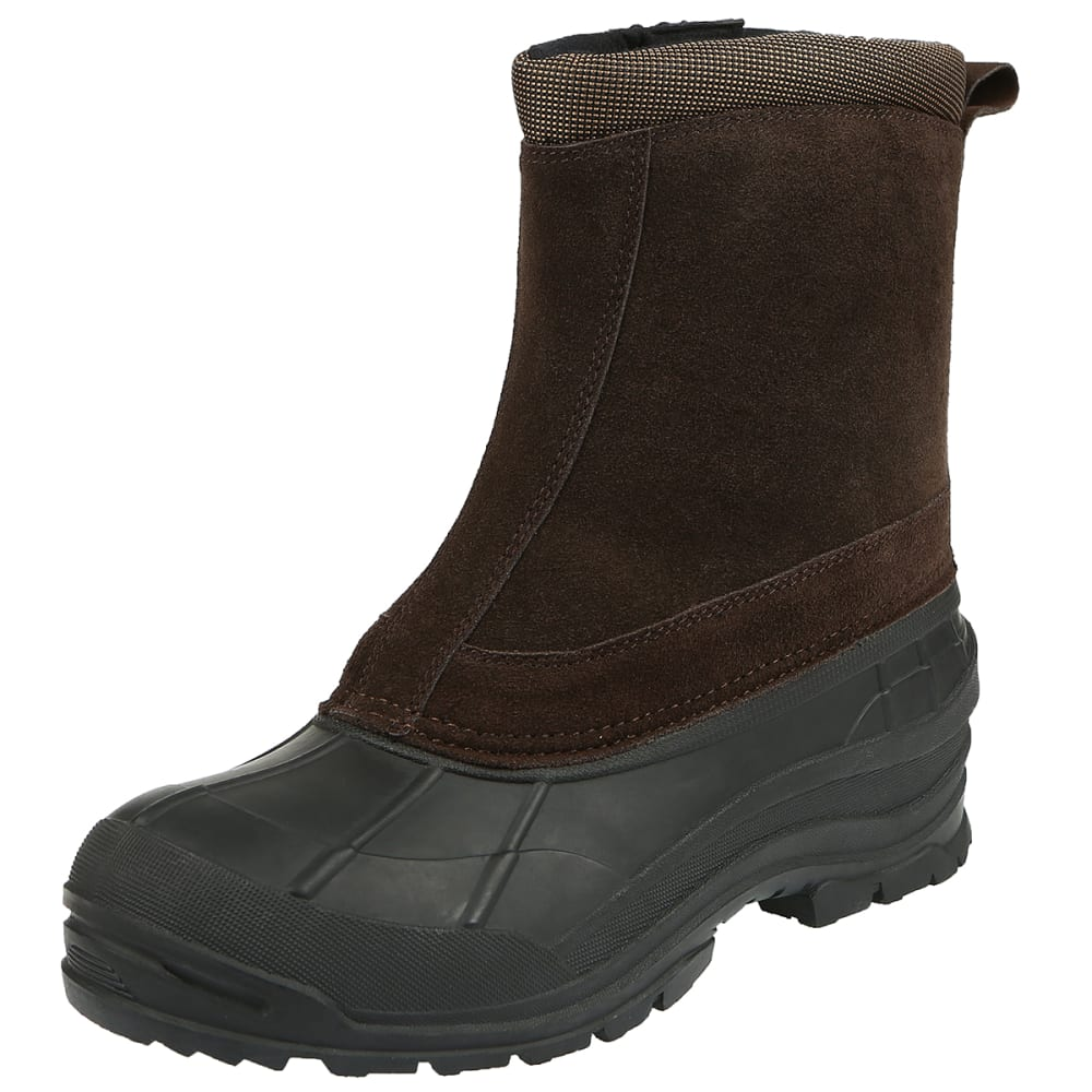 NORTHSIDE Men's Albany Snow Boot 10