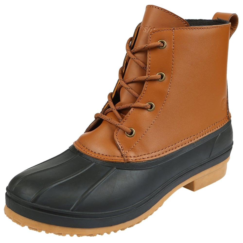NORTHSIDE Men's Burien Snow Boots 9