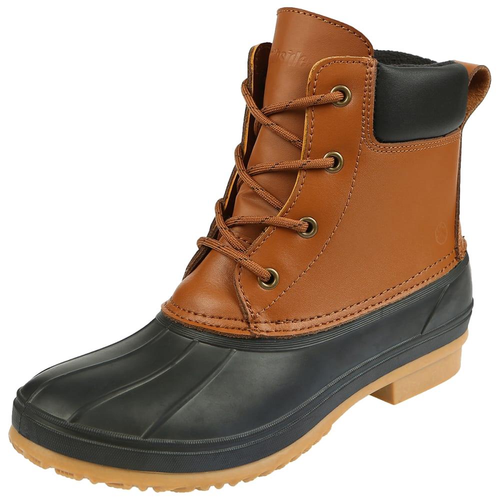 NORTHSIDE Women's Seneca Soft-Shell Hiking Boot 6