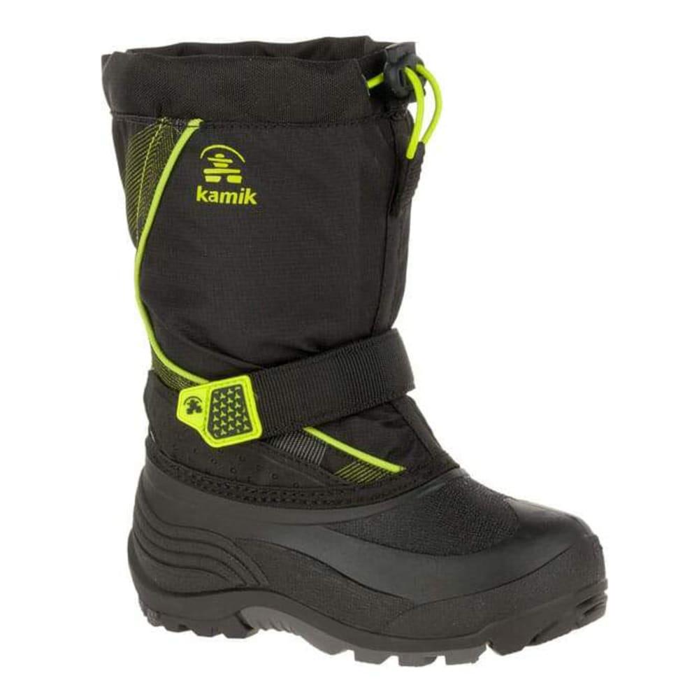 KAMIK Kids' The SNOWFALL Storm Boot 1