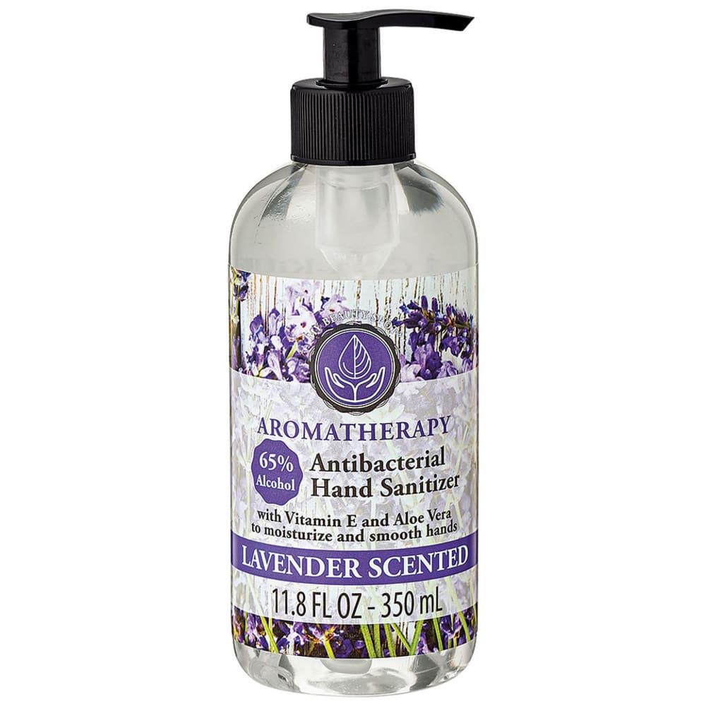 MY BEAUTY SPOT 11.8 oz Aromatherapy Hand Sanitizer NO SIZE