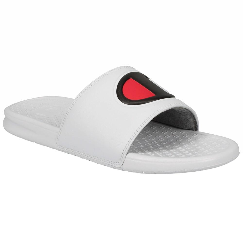CHAMPION Men's Super Slide Sandals 8