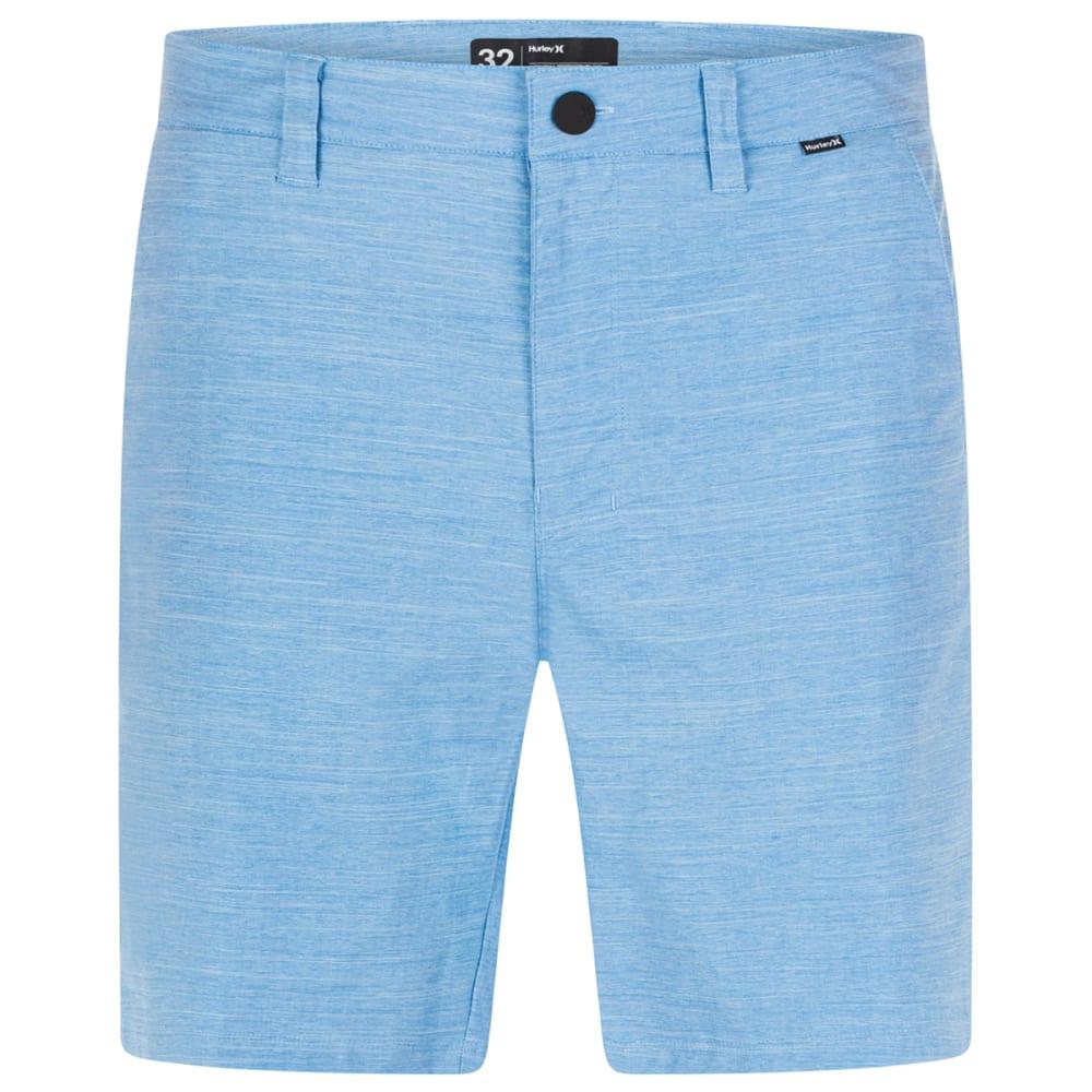 "HURLEY Men's Dri-Fit Breathe 19"" Shorts 30"