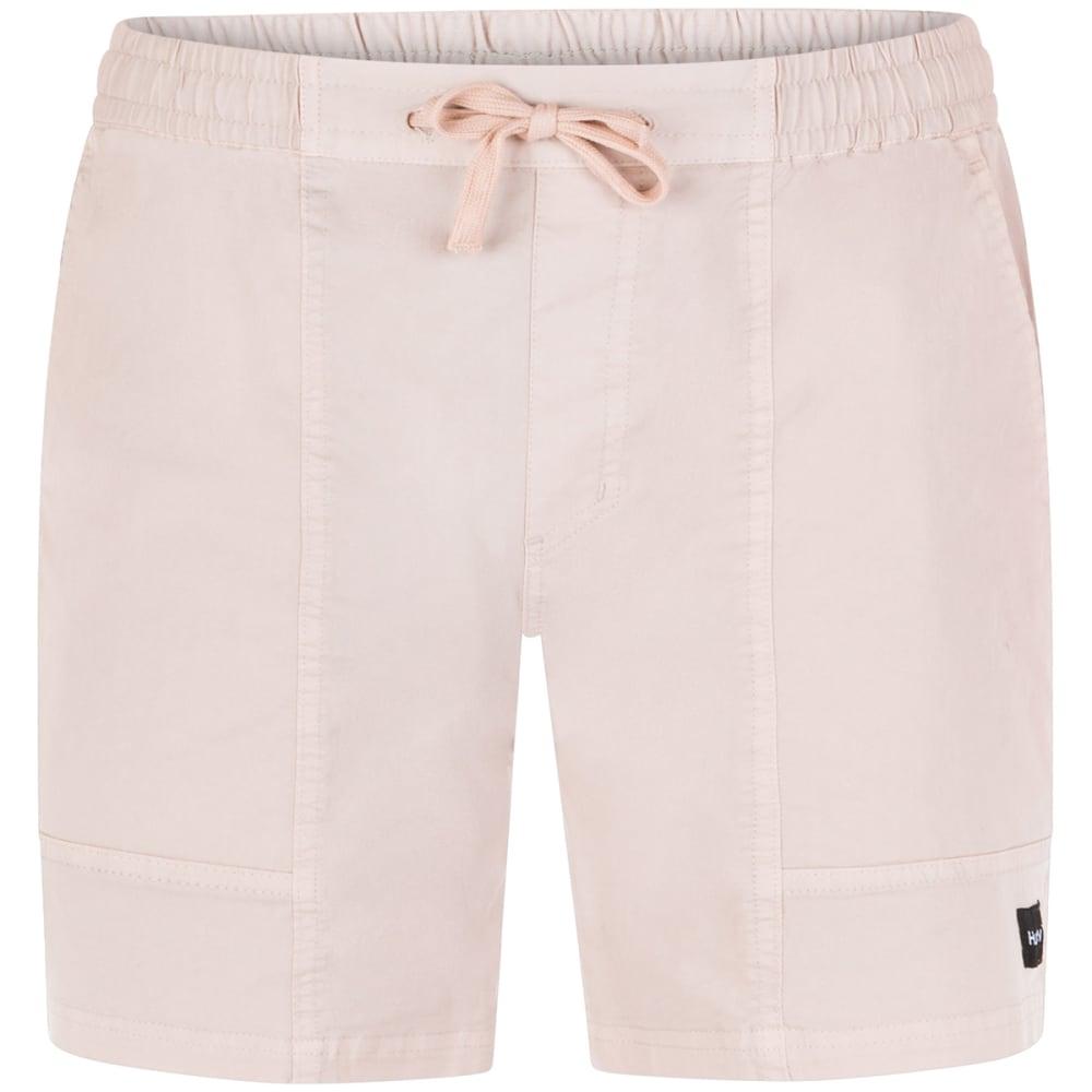 """HURLEY Men's Baja Pigment Dyed 17"""" Volley Short S"""