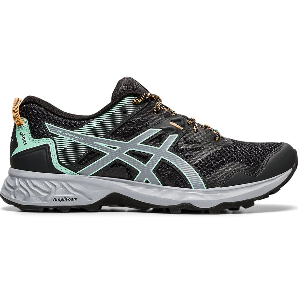ASICS Women's Gel-Sonoma 5 Trail Running Shoes 6
