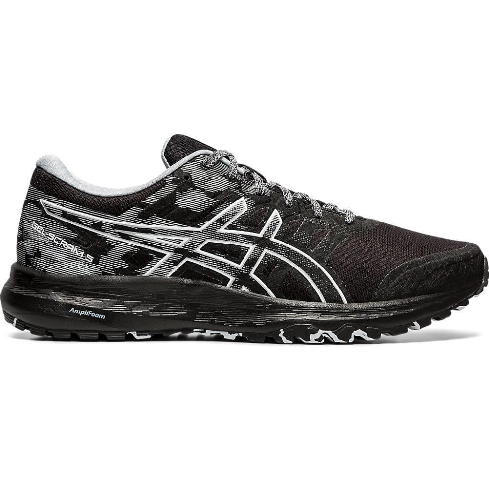 ASICS Men's Gel-Scram 5 Trail Running Shoes 8.5