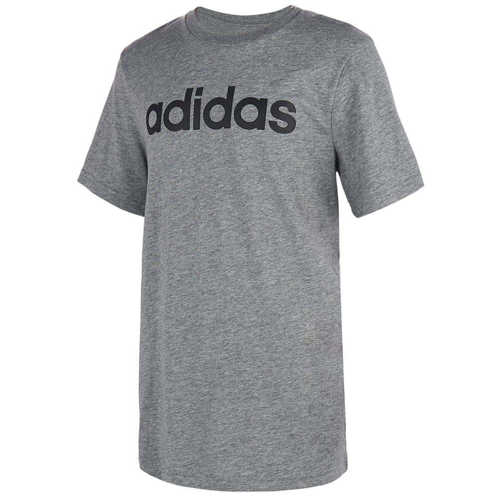 ADIDAS Boys' Short Sleeve Graphic Tee S