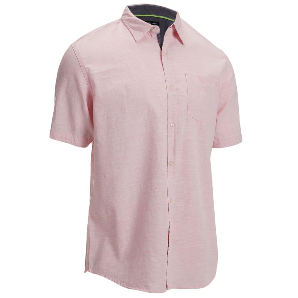 OCEAN CURRENT Guys' Short Sleeve Shirt S