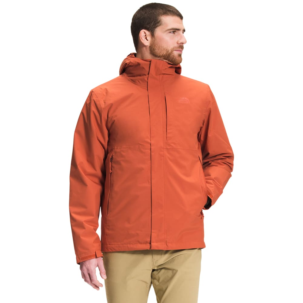 THE NORTH FACE Men's Carto Triclimate Jacket M