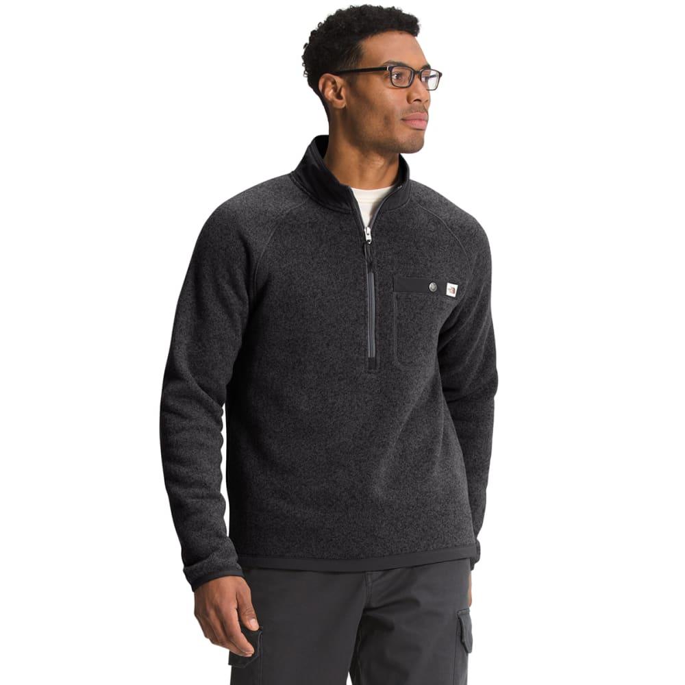 THE NORTH FACE Men's Gordon Lyons 1/4-Zip Fleece Sweater S