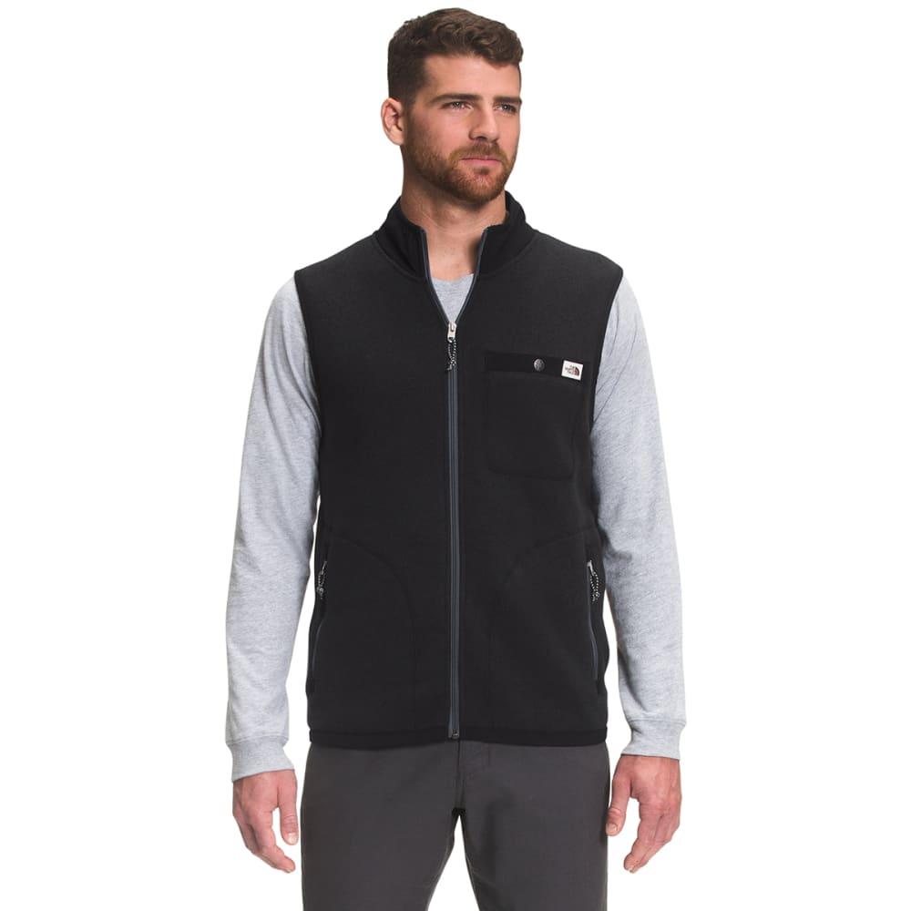 THE NORTH FACE Men's Gordon Lyons Full Zip Vest S