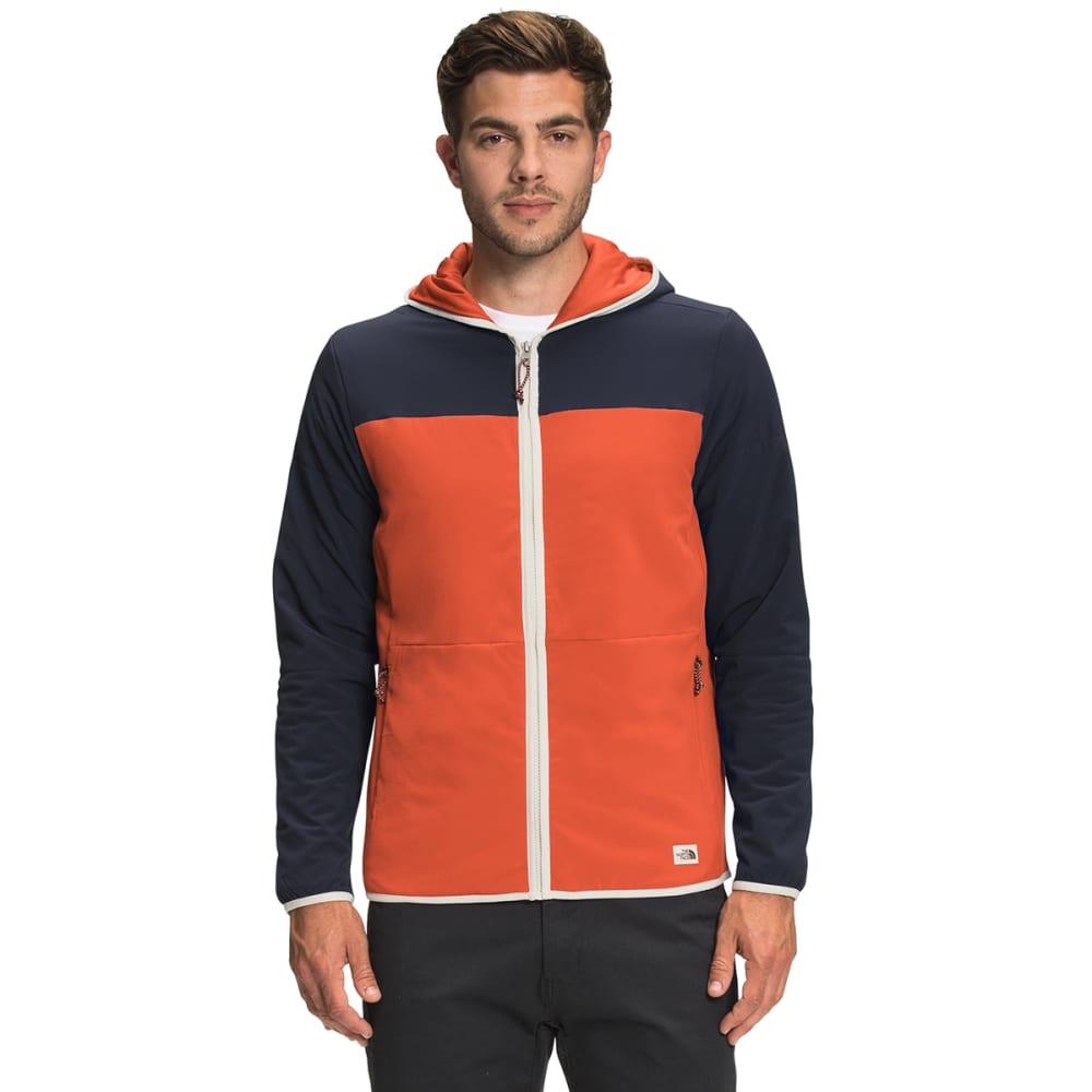THE NORTH FACE Men's Mountain Sweatshirt Full Zip Hoodie M